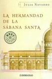 La hermandad de la Sabana Santa's poster (Julia Navarro)