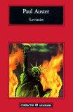 Leviatan's poster (Paul Auster)