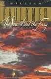 The sound and the fury's poster (William Faulkner)