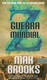 Guerra mundial Z/ World War Z's poster (Max Brooks)