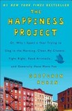 The Happiness Project's poster (Gretchen Rubin)