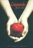 Portada de Crepusculo (Stephenie Meyer)