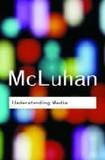 Portada de Understanding media (Marshall Mcluhan)