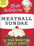 Meatball Sundae's poster (Seth Godin)