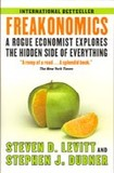Freakonomics's poster (Tim Harford)