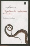 Portada de El perfume del cardamomo (Andrs Ibez)
