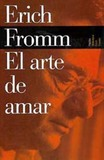 The art of loving's poster (Erich Fromm)