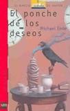 Portada de El ponche de los deseos (Michael EndeJesús Larriba)