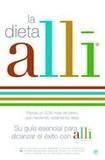 La dieta alli's poster (Loli Curto)