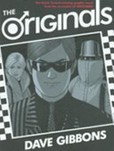 The Originals's poster (Dave Gibbons)