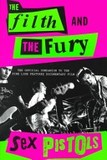 The filth and the fury's poster (Julien TempleSex Pistols)