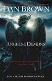 Portada de Angels & Demons (Dan Brown)