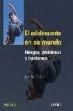 Portada de El adolescente en su mundo (Josep Toro Trallero)