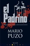 Portada de El padrino (Mario Puzo)