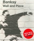 Wall and piece's poster (Banksy)