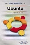 Portada de Ubuntu (guia practica)  (Francisco Charte)