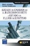 Portada de Estado de cambios en el patrimonio neto y estado de flujos de efe ctivo (Nuria Arimany I Serrat)