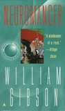 Portada de Neuromancer (William Gibson)