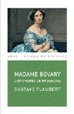 Madame bovary's poster (Gustave Flaubert)