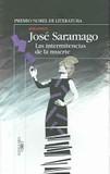 Las intermitencias de la muerte's poster (José Saramago)