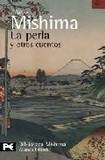 La perla y otros cuentos 's poster (Yukio Mishima)