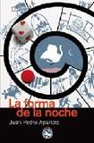 La forma de la noche 's poster (Juan Pedro Aparicio)