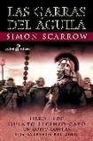 Las garras del aguila's poster (Simon Scarrow)