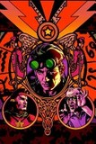Portada de The Starman omnibus (James RobinsonTony Harris)