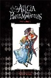 Alicia en el pais de las maravillas, de tim burton 's poster (Tim Burton)