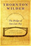The bridge of San Luis Rey's poster (Thornton Wilder)