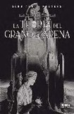Portada de La teoria del grano de arena  (Franois Schuiten)