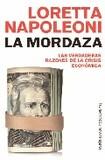 La mordaza's poster (Loretta Napoleoni)