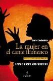 La mujer en el cante flamenco 's poster (Carmen Garcia Matos)