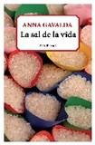La sal de la vida 's poster (Anna Gavalda)