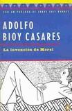 La invención de Morel's poster (Adolfo Bioy Casares)
