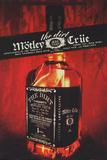 The Dirt's poster (Motley Crue)
