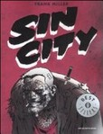 Sin City's poster (Frank Miller)