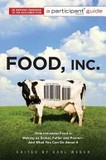 Food, Inc's poster (Karl Weber)