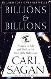 Billions and billions's poster (Carl Sagan)