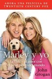 Marley y yo's poster (John Grogan)