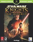 Portada de Star Wars knights of the old republic (David S. J. Hodgson)