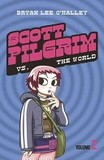 Portada de Scott Pilgrim Vs. the World (Bryan Lee O'Malley)