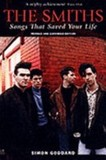 Portada de The Smiths (Simon Goddard)