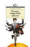 Portada de El cartero siempre llama mil veces  (Andreu Martin)