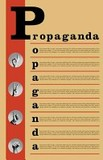 Propaganda's poster (Edward L. BernaysMark Crispin Miller)