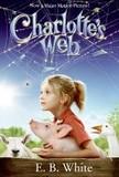 Charlotte's Web's poster (E. B. White)