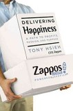 Delivering Happiness's poster (Tony Hsieh)