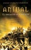 Portada de Anibal (David Anthony Durham)