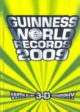 Portada de Guinness World Records 2009 (Craig Glenday)