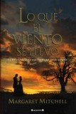 Lo que el viento se llev's poster (Margaret Mitchell)